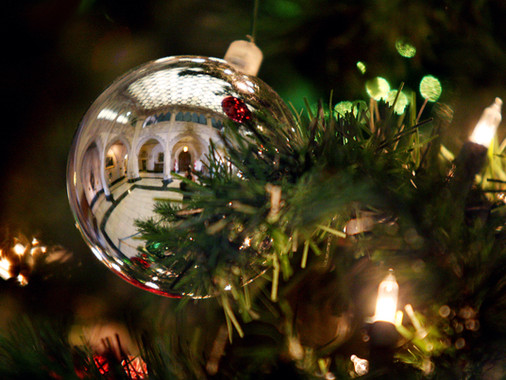 Christmas on the Horizon