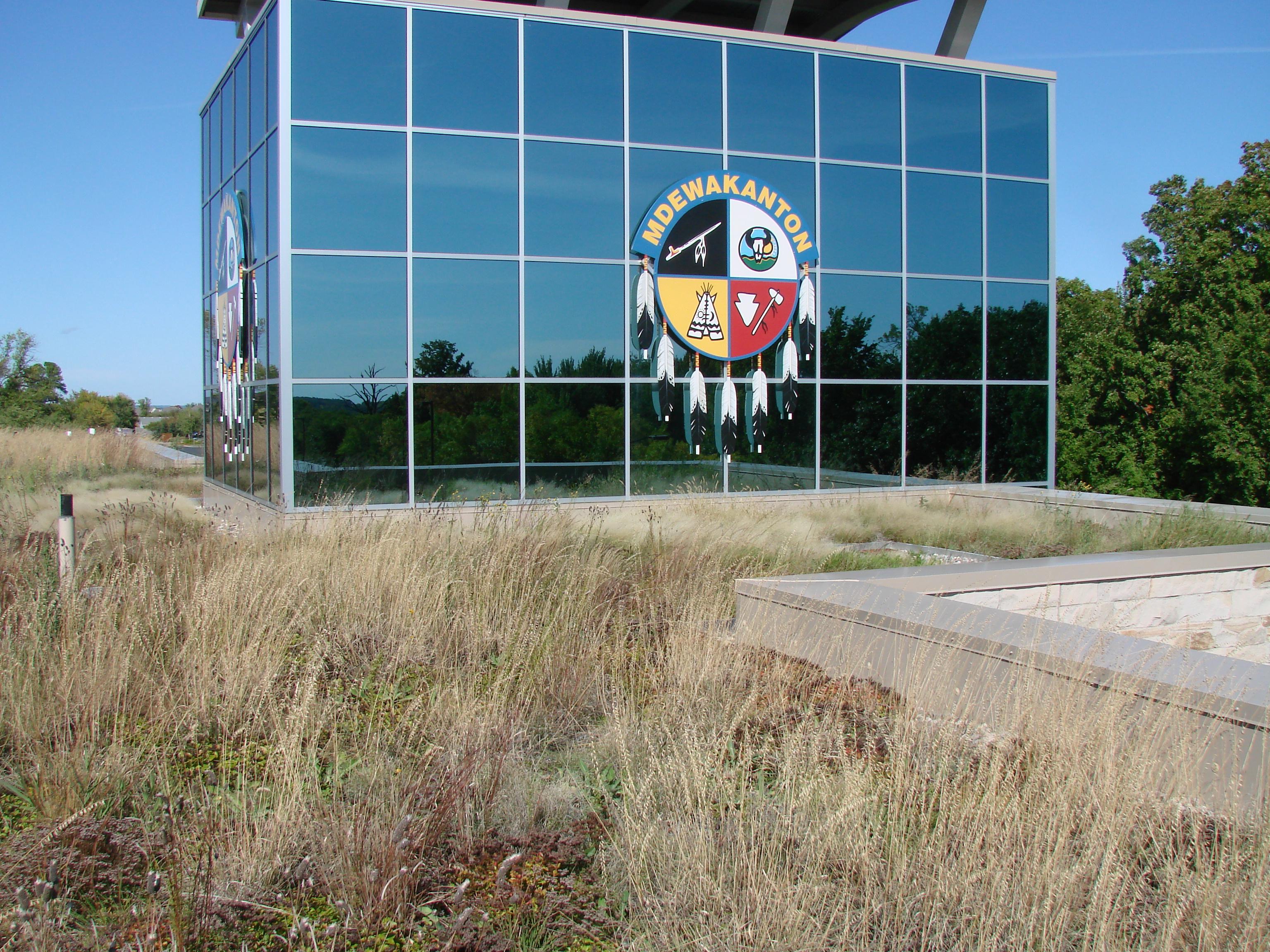 Mystic Lake - Water Treatment Center
