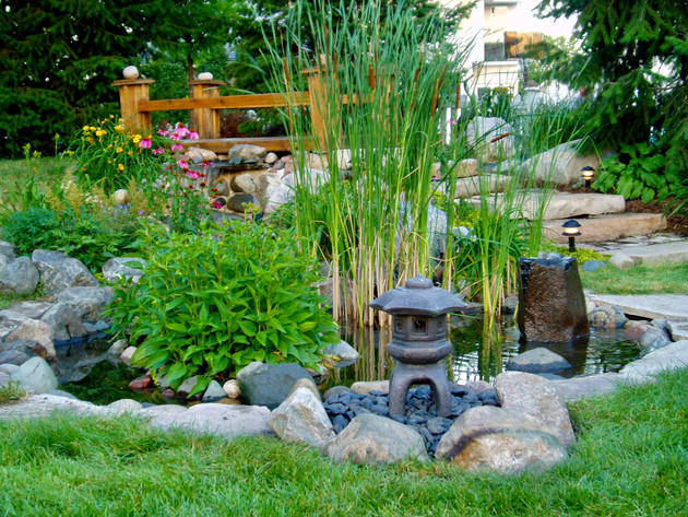 Water-Feature-Residential-Landscape-Pond