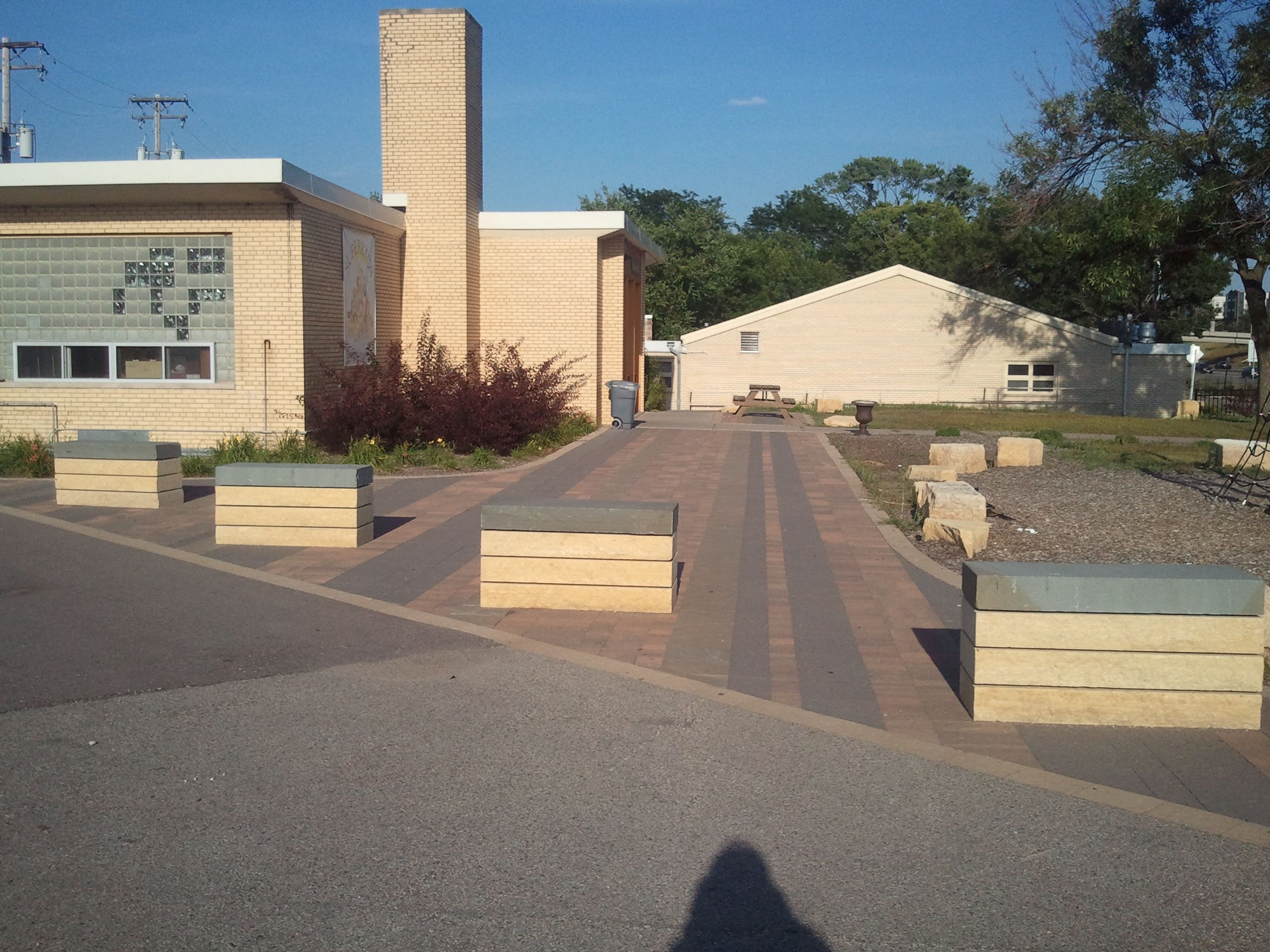St. Peter Claver School