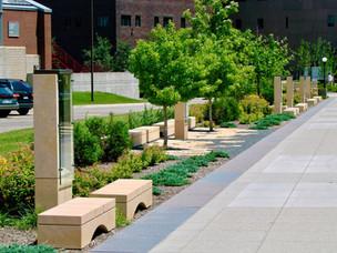 Scholars-Walk-Stone-Benches-University-O