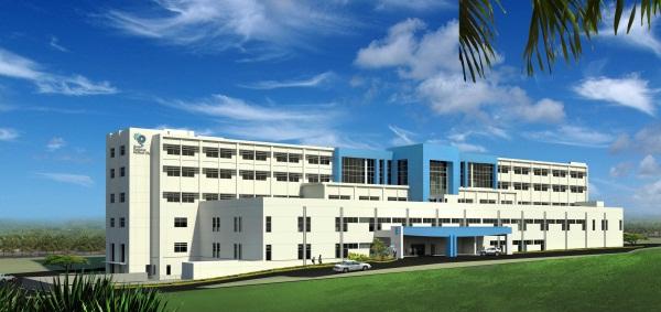 Guam Medical City