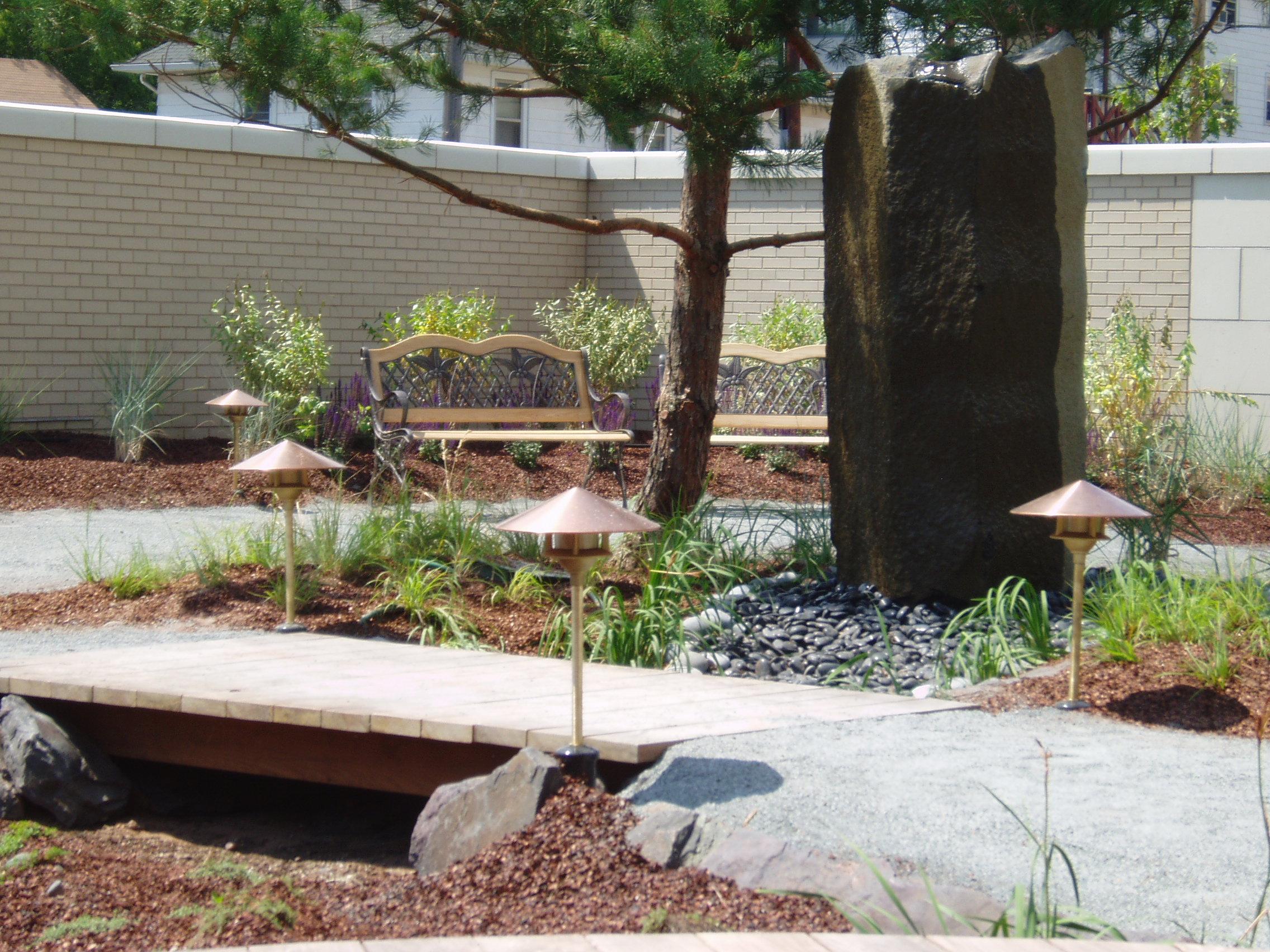 Duluth Healing Garden