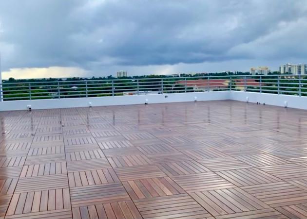 Ipe-Wood-Roof-Paver-Deck-Pedestals-Tilet