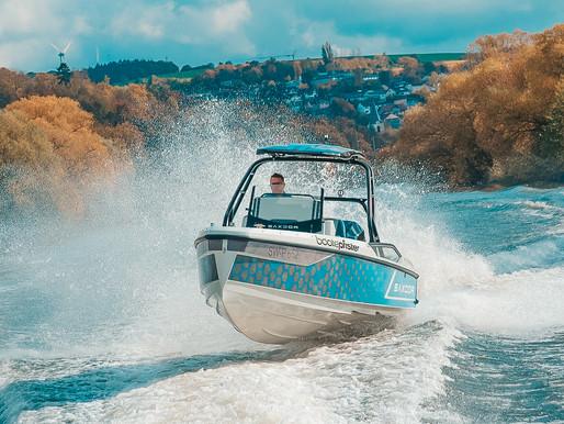 Motoscafi Saxdor Yachts: un incontro tra design e dinamicità