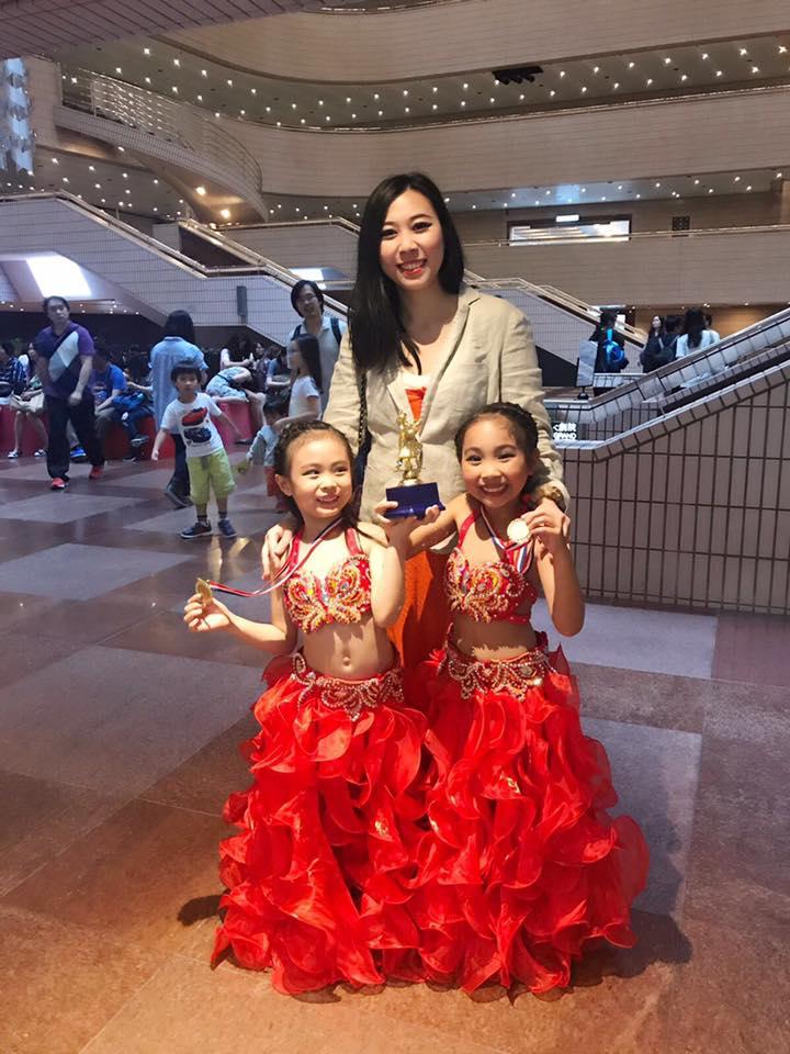 20170528超新星舞蹈比賽