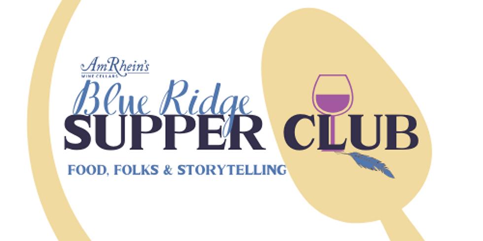 Blue Ridge Supper Club