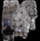 Allison transmission valve body