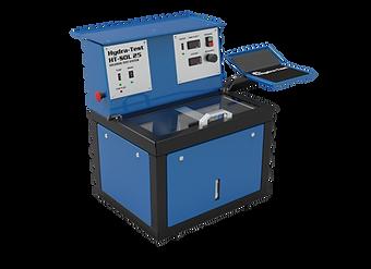 Transmission solenoid tester