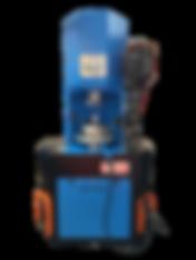 torque converter welder
