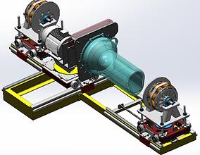 transmission dynamometer