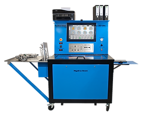 transmission valve body tester