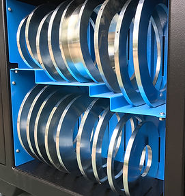 piston bonder adapters