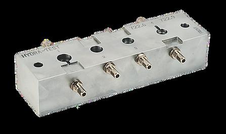 solenoid tester adapters