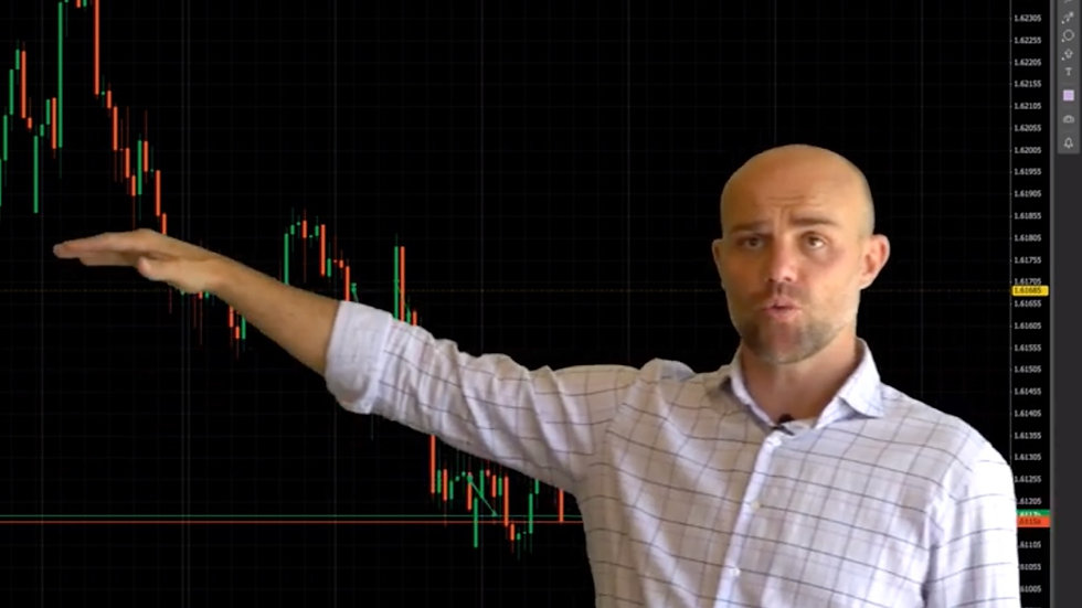 Curso de Introducción al Trading