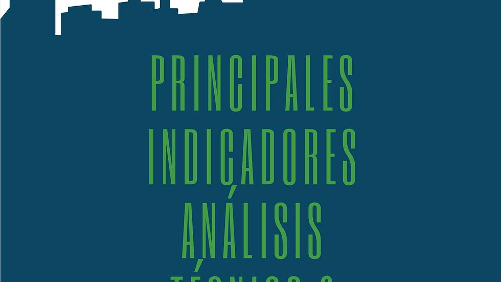 Análisis Técnico 2 - Principales Indicadores