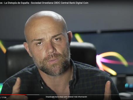 La Distopía de la España de 2020 - Confinamiento y Realidad Orwelliana
