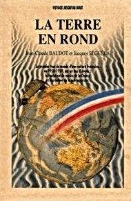 Premier tour du monde en 2 CV