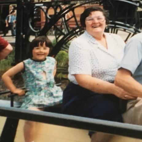 Losing in Lockdown: Hailey's Story