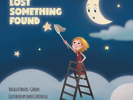 Review: Something Lost Something Found