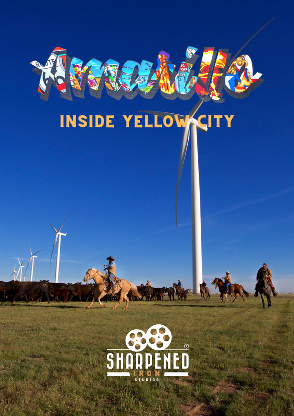 Amarillo: Inside Yellow City