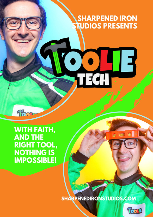 Toolie Tech