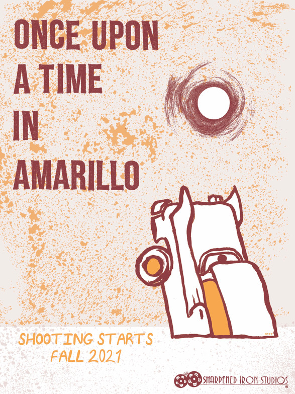 Once Upon a Time in Amarillo