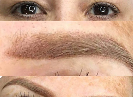 Which Brows are right for you?