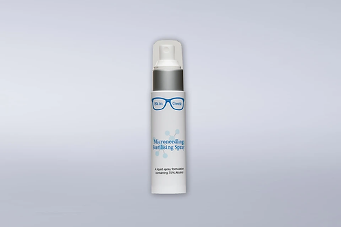 Microneedling Sterilising Spray 60ml