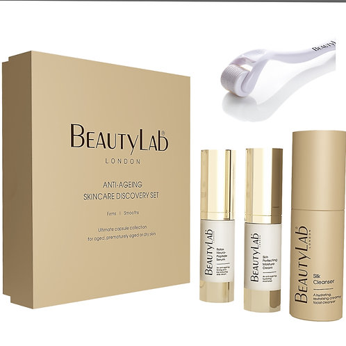 BEAUTYLAB®ANTI-AGEING SKINCARE DISCOVERY SET