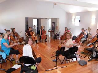 Cello Focus Early Bird ends 4/7