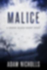 Mason Black Short Story - Malice (Amazon