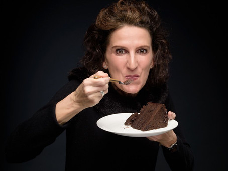 Let Me Eat Cake!