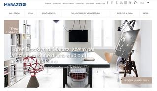 Marazzi menziona il nostro Studio
