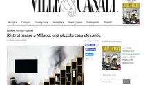 CASA40 su Ville&Casali