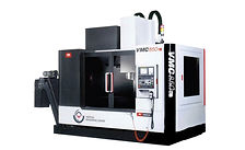 CNC Vertical Machines