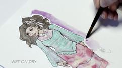 Watercolor Techniques.mp4