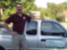 Meet Scott | Confidence Home Inspection | Alln TX