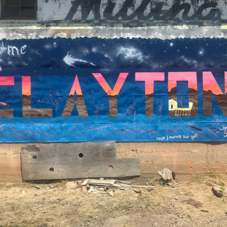 Clayton Welcomes You!