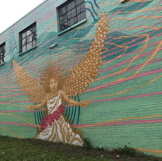 Angelic vibrations