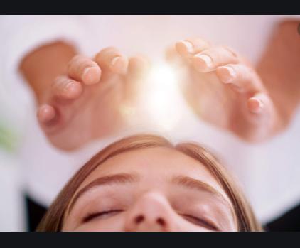 Reiki Energy Healing Level 1 Attunment