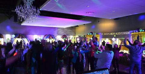 Jonesboro Party DJ