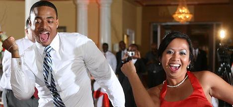 Wedding DJ Jonesboro