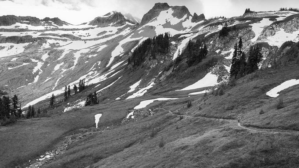 North Cascades National Park III
