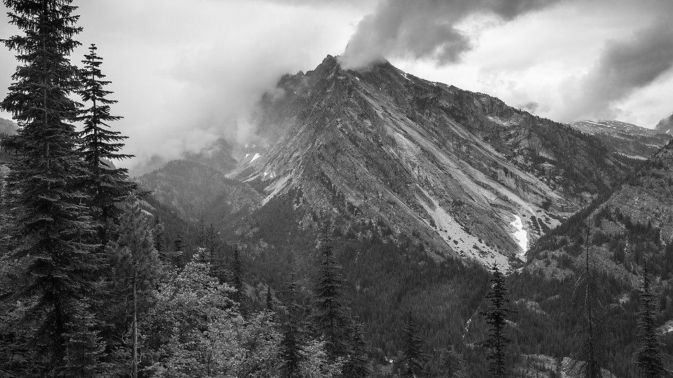 North Cascades National Park I