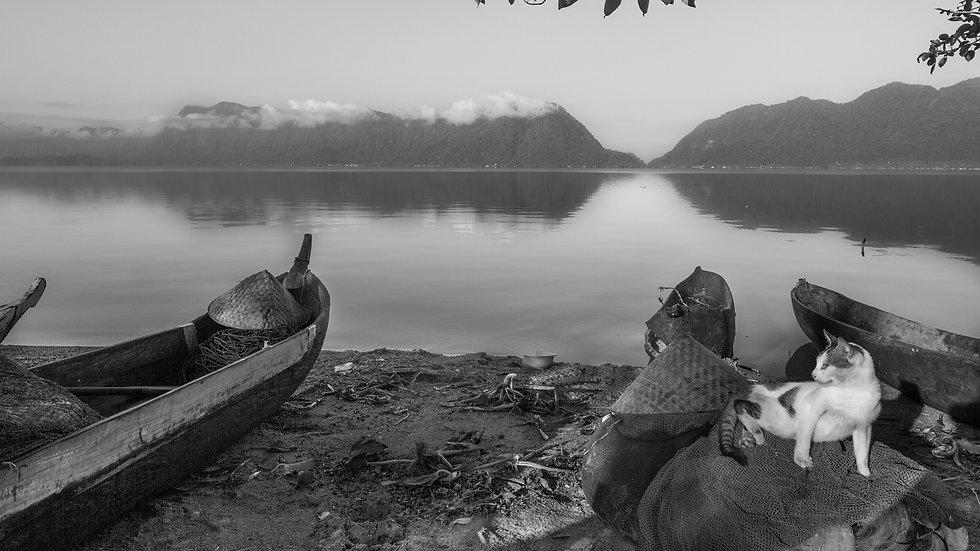 Lake Toba II