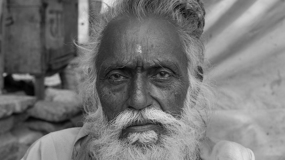Jaisalmer Inhabitant