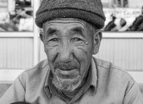 FACES OF THE WORLD – TAKE IV