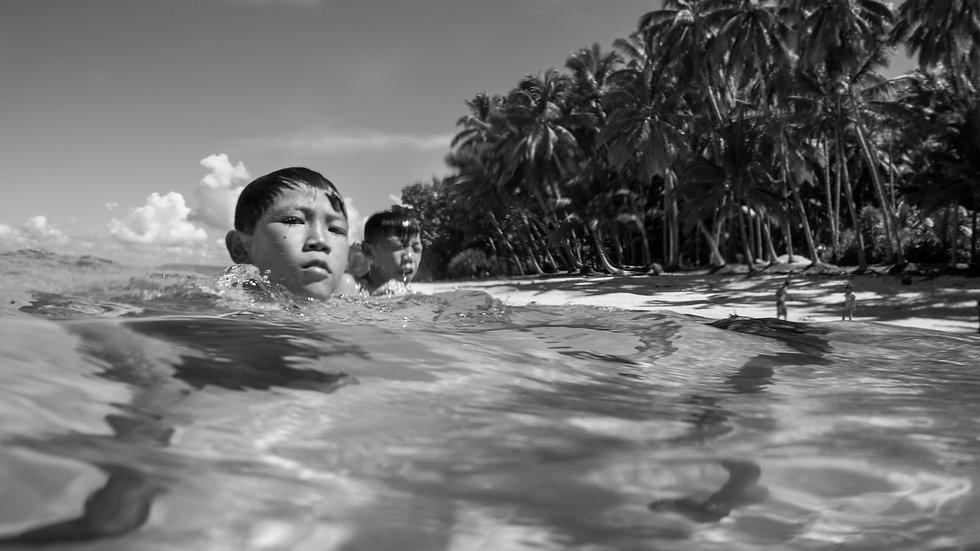 Indonesian kids