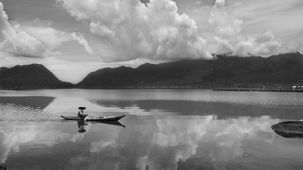 Lake Toba I